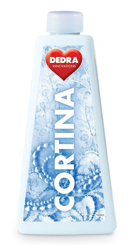 CORTINA kondicionér na záclony 500 ml